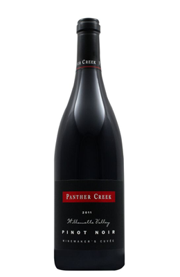 Panther Creek Cellars 2011 Winemakers Cuvee Noir