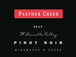 2013 Panther Creek Winemaker's Cuvee Pinot Noir