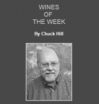 Chuck Hills of Wines Northwest