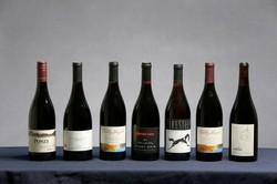 "Panther Creek in ""Outstanding Pinot Noir $30 and Under"" 