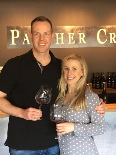 Panther Creek Cellars Washington Wine Blog Review of Oregon Wineries
