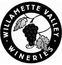 Willamette Valley Wines Logo