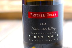Panther Creek Featured on Mary Cressler's Vindulge Wine Blog