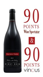 2013 Fir Crest Vineyard Pinot Noir