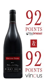 2014 Carter Vineyard Pinot Noir