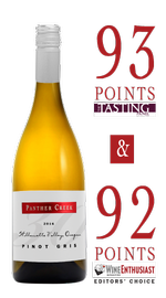 2016 Willamette Valley Pinot Gris Image
