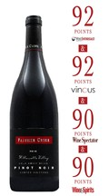 2015 Carter Vineyard Pinot Noir