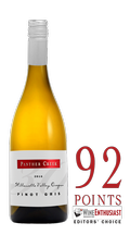 2016 Willamette Valley Pinot Gris