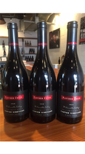Carter Vineyard Vertical Pack